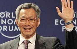 Quỹ dự trữ ngoại hối của Thủ tướng Singapore đã đến Việt Nam