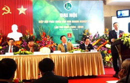 Ra mắt Hiệp hội văn hóa doanh nghiệp Việt Nam