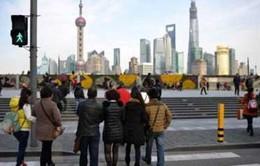 Goldman Sachs hạ dự báo tăng trưởng của Trung Quốc