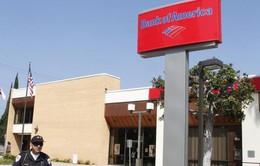 Các ngân hàng Mỹ ráo riết cắt giảm nhân lực