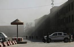 Afghanistan: Khách sạn an toàn nhất thủ đô Kabul bị tấn công