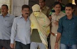 Ấn Độ bắt nghi phạm khủng bố nguy hiểm