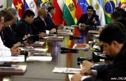 Venezuela bắt 3 tướng không quân âm mưu đảo chính