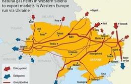 Khó có chuyện Nga ngừng bán khí đốt cho EU