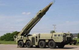 Triều Tiên lại phóng 2 tên lửa đạn đạo tầm trung