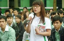 Lãnh đạo Đà Nẵng đối thoại trực tiếp với thanh niên
