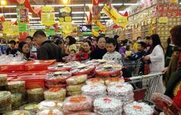 """""""Miếng bánh"""" thị phần ngày càng bị thu nhỏ"""