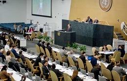 Đại hội đồng LHQ thông qua Nghị quyết về lãnh thổ Ukraine