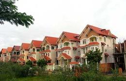 Hà Nội: Tồn kho bất động sản giảm 23% so cùng kỳ