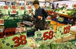 Nhật Bản: Tăng thuế tiêu dùng nhằm giảm gánh nặng nợ công
