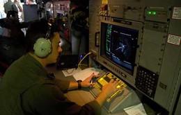 Trục vớt các vật thể nghi của MH370 rất khó khăn