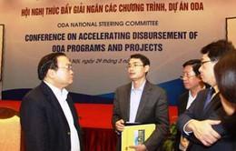 Thúc đẩy giải ngân ODA với nhóm 6 ngân hàng phát triển