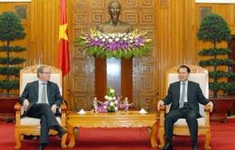 WB ủng hộ Việt Nam tái cơ cấu nền kinh tế