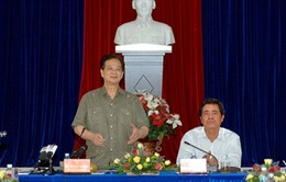 Khánh Hòa cần phát huy tối đa tiềm năng, lợi thế kinh tế biển