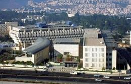 Phái bộ ngoại giao Israel ở nước ngoài hoạt động trở lại