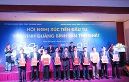 Quảng Bình thu hút gần 1 tỷ USD vốn đầu tư