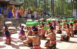 Tín ngưỡng thờ cúng tổ tiên - nét đẹp văn hóa Việt