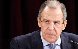 Nga phản đối cáo buộc của Mỹ về tình hình Ukraine