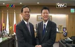 Nhật Bản giúp Việt Nam đào tạo cán bộ thanh tra
