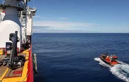 Phát hiện thêm 2 tín hiệu nghi của MH370