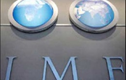 IMF: Kinh tế thế giới tiếp tục phục hồi