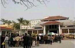 Phê duyệt quy hoạch nghĩa trang thủ đô Hà Nội