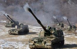 Mỹ - Trung hội đàm về Triều Tiên