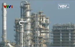 Nhà máy lọc dầu Dung Quất: 600 ngày đêm vận hành an toàn, hiệu quả