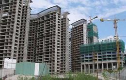 Hạn chế cấp phép đầu tư mới các dự án nhà ở