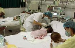 Bộ Y tế ban hành Hướng dẫn chẩn đoán, điều trị bệnh sởi