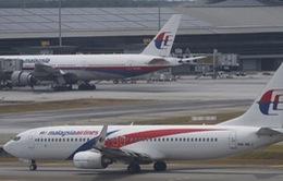 Máy bay của hãng Malaysia Airlines phải hạ cánh khẩn cấp