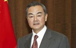 Ngoại trưởng Trung Quốc thăm Cuba