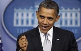 Ông Obama công du châu Á và chiến lược tái cân bằng sang châu Á - TBD của Mỹ