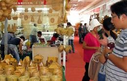 Hội chợ Mekong Expo 2014 chính thức khai mạc