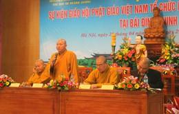 Việt Nam sẵn sàng cho Đại lễ Vesak Liên hợp quốc 2014