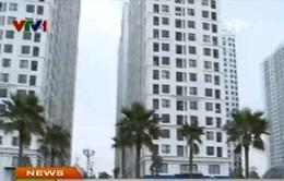 Người mua nhà được vay đến 70% giá trị căn hộ