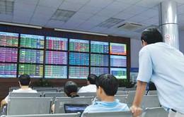 Thị trường chứng khoán giảm sâu sau kỳ nghỉ lễ dài