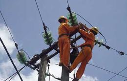 Điện trong mùa khô 2014 sẽ không bị gián đoạn