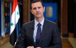 Tòa án Hiến pháp Syria công bố ứng viên Tổng thống
