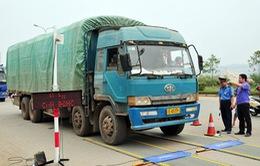 Tăng cường kiểm soát tải trọng phương tiện