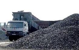 Khoáng sản xuất khẩu giảm, tổng kim ngạch tăng