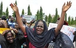 Anh hỗ trợ Nigeria giải thoát các nữ sinh bị bắt cóc