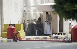 Đại sứ quán Yemen tại Mỹ tạm thời bị đóng cửa