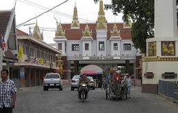 Thái Lan thừa nhận có hành vi thiếu lịch sự với công dân Việt Nam tại cửa khẩu