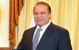 Thủ tướng Pakistan thăm chính thức Iran