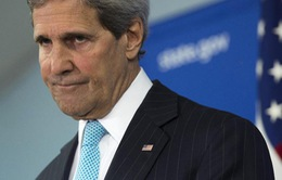 Ngoại trưởng Mỹ lo ngại hành động gây hấn của Trung Quốc