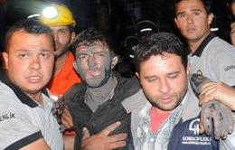 Thổ Nhĩ Kỳ: Nổ mỏ than, 157 thợ mỏ thiệt mạng