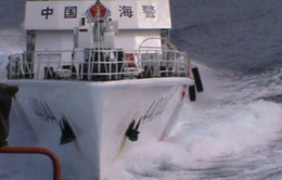 Đảng Cộng sản Nhật Bản ra Tuyên bố về hình hình Biển Đông