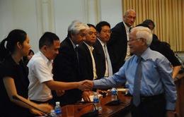 TP.HCM cam kết đảm bảo an toàn cho nhà đầu tư nước ngoài