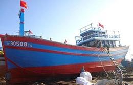 Ngân hàng cho ngư dân vay 10.000 tỉ đồng đóng mới, cải hoán tàu cũ